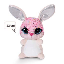 "Rabbit ""Rainbow Nuggets"", 12cm Plush"