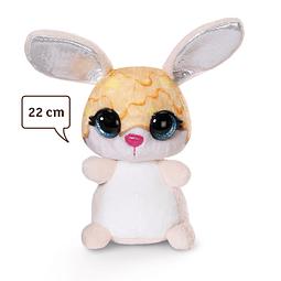 """Rabbit """"Mango Ice Cream"""", 22cm Plush"""