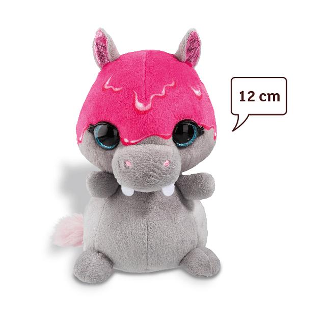Hippopotamus Itomu, 12cm Plush