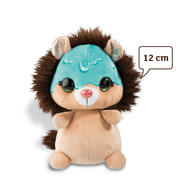 León Limba, Peluche 12cm