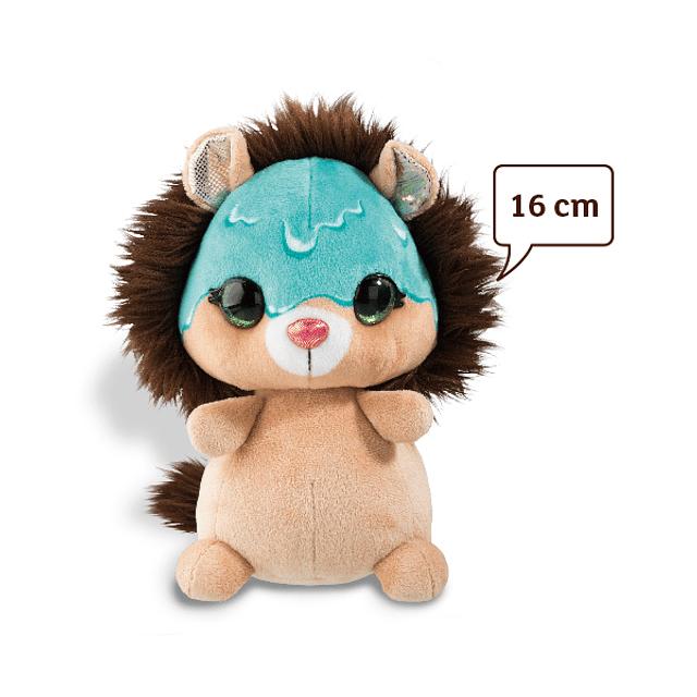 Lumba Lion, 16cm Plush