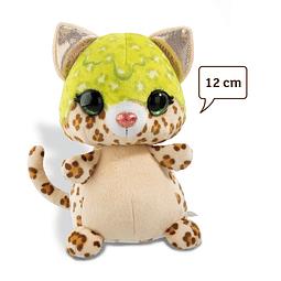 Leopardo Limlu, Peluche de 12cm