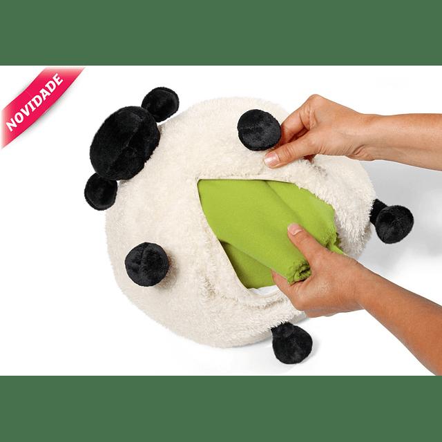 Shirley Sheep with Blanket, 40cm Plush