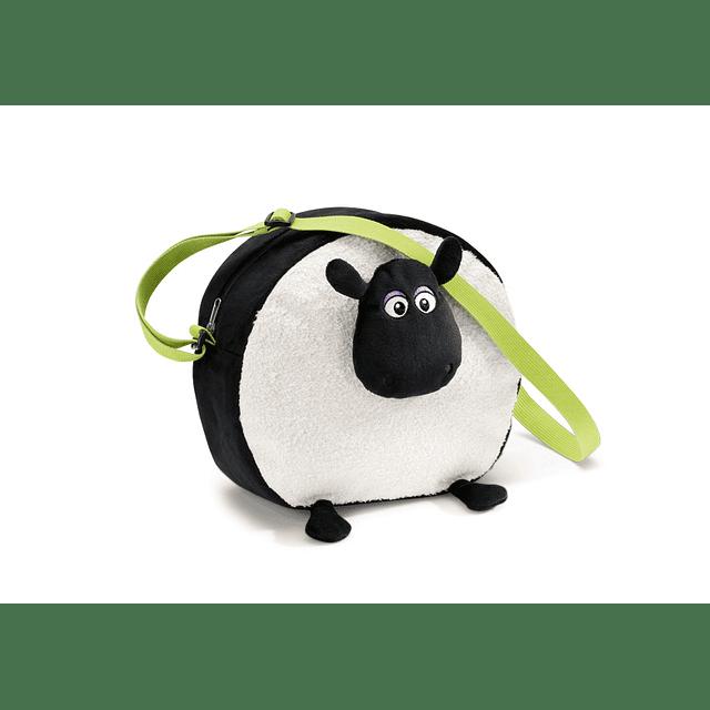 Shirley-Shaped Shoulder Bag