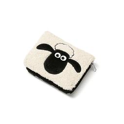 Cartera de ovejas