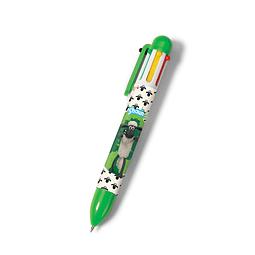 Bolígrafo Oveja Choné Multicolor