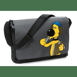 Bitzer shoulder bag