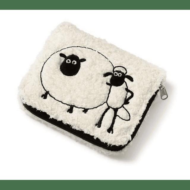 Portafolio de ovejas Choné & Shirley