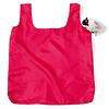 Shirley Keyring With Shopping Bag