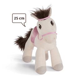 Cavalo Mustangue Ayeta, Peluche de 25cm