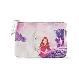 Soulmates Mystery Hearts Purse