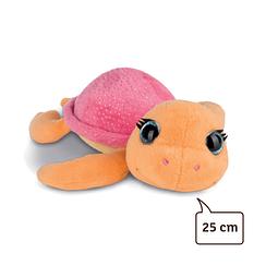 Tortuga Sealina, Peluche 25cm