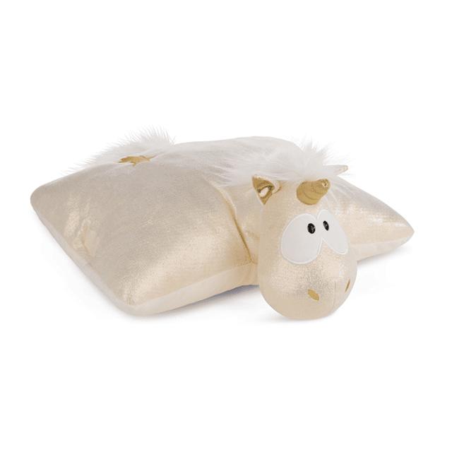 """Dream friend"" Unicorn Falling Star Cushion"