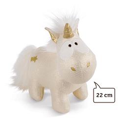Shooting Star Unicorn, 22cm Plush
