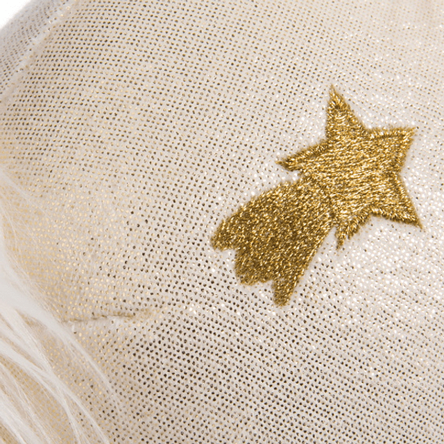 Shooting Star Unicorn, Magnetic Teddy