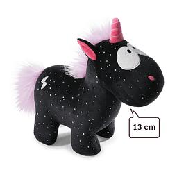 Unicornio Carbon Flash, Peluche 13cm