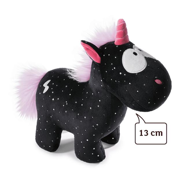 Unicorn Carbon Flash, 13cm Plush