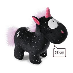 Unicornio Carbon Flash, Peluche 32cm