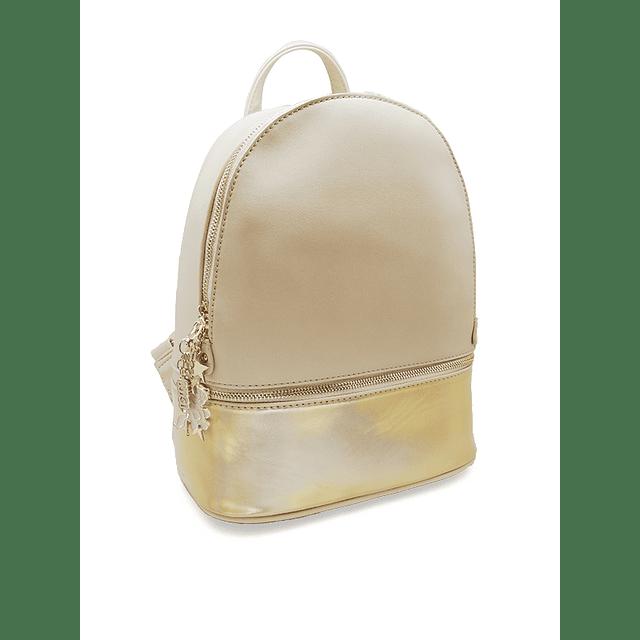 Theodor Estrela Backpack With Keyring