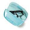 Bolsa para gafas de unicornio y ballena
