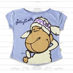 T-Shirt Jolly Liselle Azul