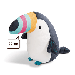 Toucan, Plush 20cm