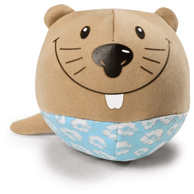 Beaver, Water Toy