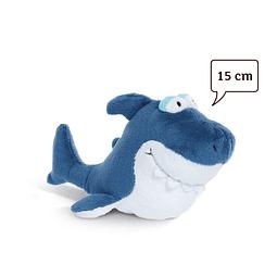 Tiburón Hai-Ko, felpa de 15 cm