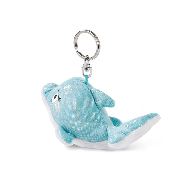 Del-Finchen Dolphin Keychain