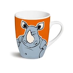 "Mug ""Don't be badass..."""