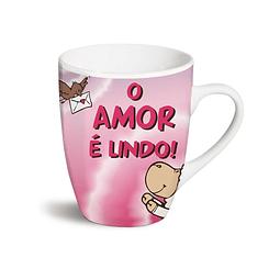 "Mug ""Love is Gorgeous!"""