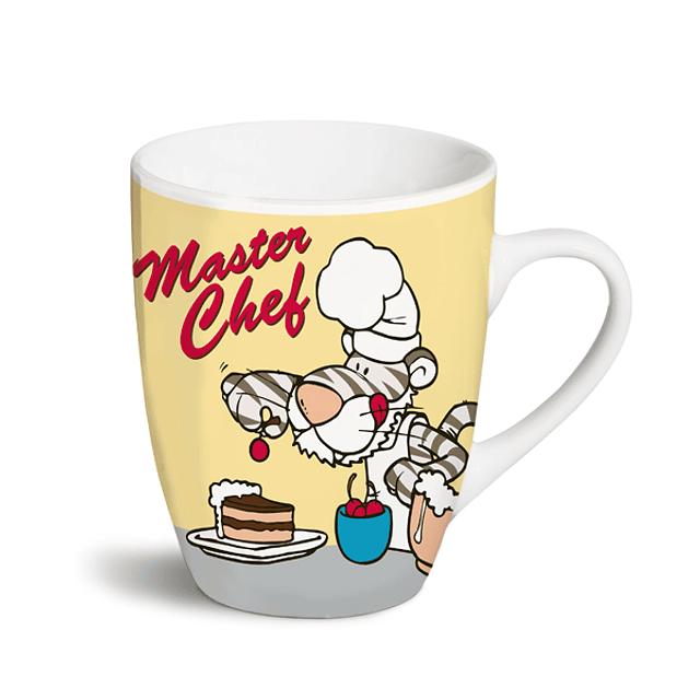"Taza ""Master Chef"""