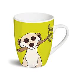 """I'll do it tomorrow"" mug"