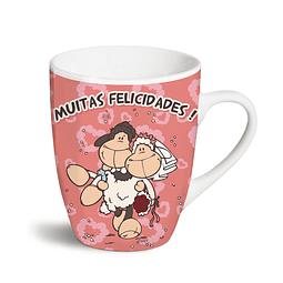 """Mug """"Many Bliss!"""""""