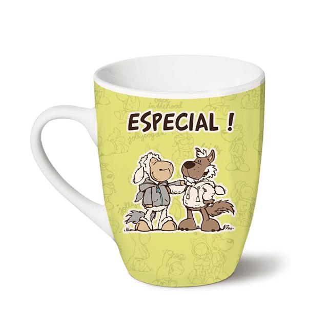 """Taza """"Para un ahijado… ¡Especial!"""""""