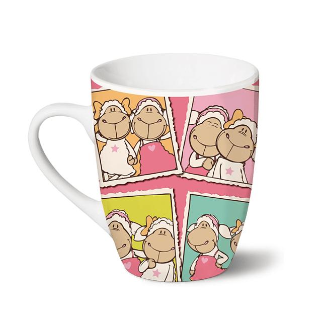 "Mug ""Aunt You Are Always Present!"""