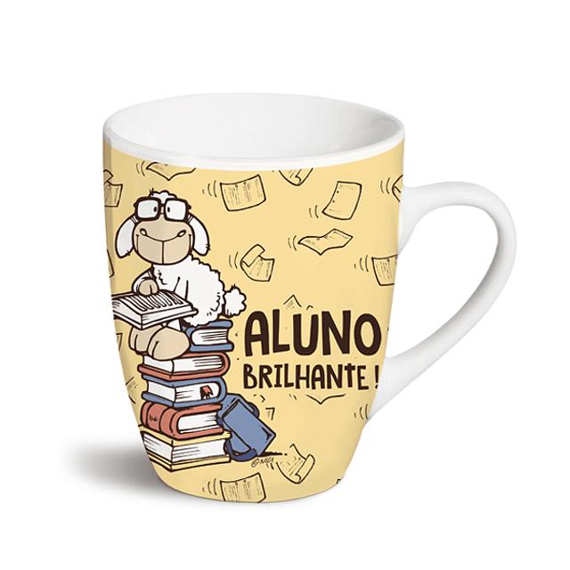 "Mug ""Brilliant Pupil!"""