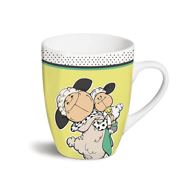 """Mug """"Thanks For Helping Me Grow!"""""""