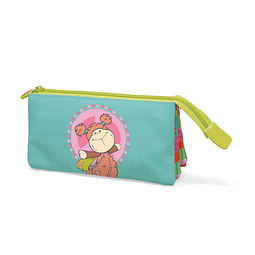 Jolly Mellow & Jo 3-Compartment Case