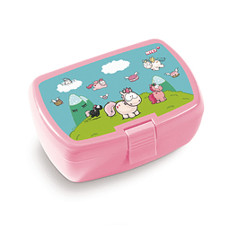 Theodor lunch box