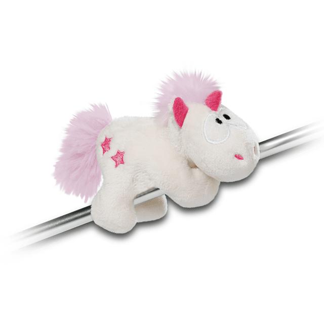 Theodor Unicorn, Magnetic Teddy