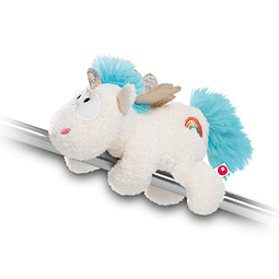 Unicorn With Wings, Magnetic Teddy
