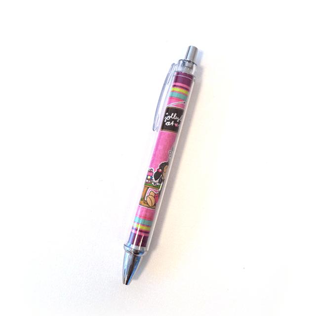Bolígrafo Jolly Lucy
