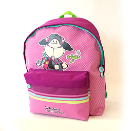Jolly Lucy Backpack