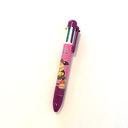 Bolígrafo multicolor Jolly Lucy