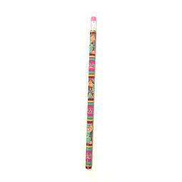 Lápis c/Borracha Jolly Lucy