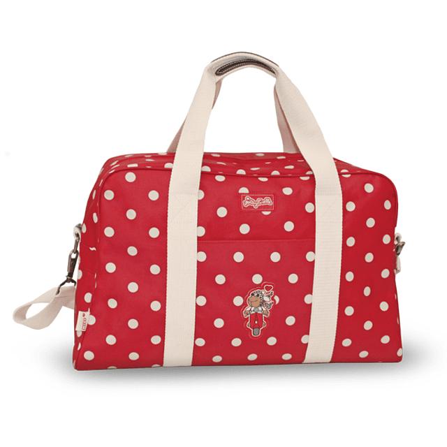 Jolly Liselle Travel Bag
