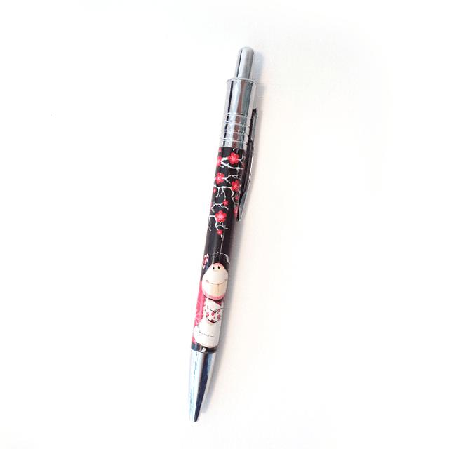 Bolígrafo Metal Jolly Lynn