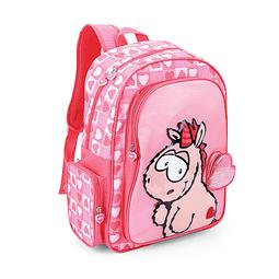 big unicorn backpack