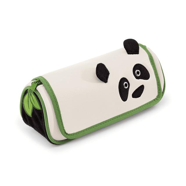caso de panda